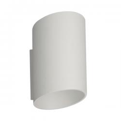 KINKIET LAMPA WEWNĘTRZNA ZUMA LINE SLICE WL WHITE  50603-WH (biały)