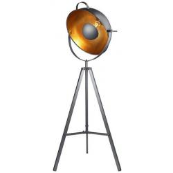 TOMA LAMPA PODŁOGOWA BP-8055-BK AZZARDO