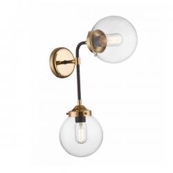 RIANO WALL W0454-02D-SDAC lampa kinkiet ZUMA LINE