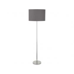HOTEL grey 9300 lampa podłogowa abażurowa Nowodvorski Lighting