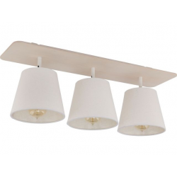 AWINION white III 9281 lampa sufitowa plafon Nowodvorski Lighting