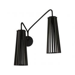 DOVER black II kinkiet 9265 Nowodvorski Lighting