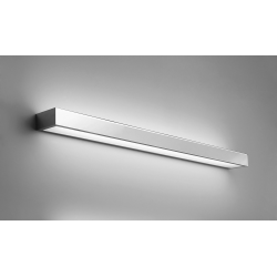 KAGERA LED chrom L 9502 kinkiet nad lustro IP44 Nowodvorski Lighting