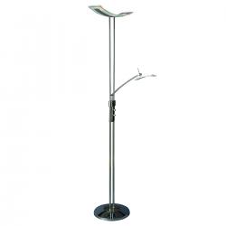 LAMPA PODŁOGOWA CELIA - F0229A CLEAR - ITALUX