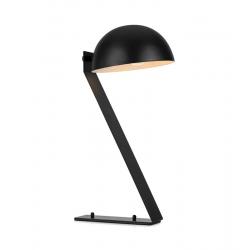 FLAMINGO 107137 lampa Stołowa Czarny MARKSLOJD