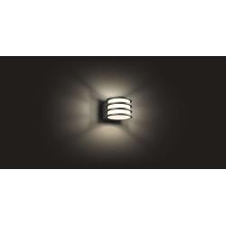 LUCCA 17401/93/P0 LAMPA OGRODOWA KINKIET PHILIPS HUE