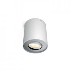 --- d o s t ę p n y --  PILLAR HUE 56330/31/P8 LAMPA SUFITOWA PHILIPS - bez pilota dodtakowa lampa do zestawu