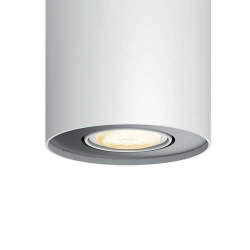 PILLAR HUE 56330/31/P8 LAMPA SUFITOWA PHILIPS - bez pilota dodtakowa lampa do zestawu