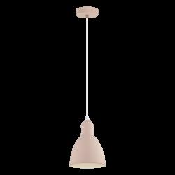 PRIDDY-P 49083 LAMPA WISZĄCA VINTAGE EGLO
