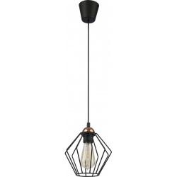 GALAXY 1642 LAMPA WISZĄCA VINTAGE TK-LIGHTING