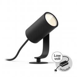 ____ na magazynie __ LILY 17414/30/P7 ZESTAW 3 szt LAMP OGRODOWYCH LED HUE PHILIPS