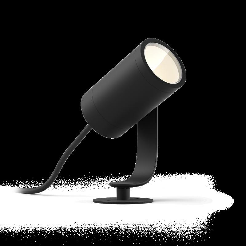 LILY 17415/30/P7 ZEWNĘTRZNA LAMPA PUNKTOWA LED HUE PHILIPS