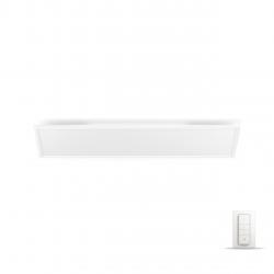 --- d o s t ę p n y --  AURELLE 32163/31/P5 PANEL/LAMPA SUFITOWA LED HUE PHILIPS