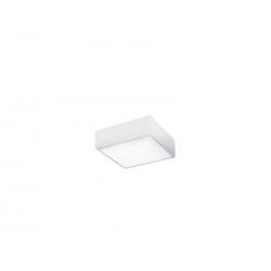 MONZA S 22 WH 3000K AZ2269 PLAFON BIAŁY NATYNKOWY AZZARDO LED