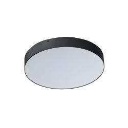 MONZA R 40 BK 3000K AZ2267 PLAFON NATYNKOWY AZZARDO LED