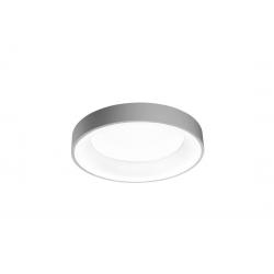 SOVANA TOP 55 CCT GREY AZ2725 LAMPA SUFITOWA PLAFON LED AZZARDO