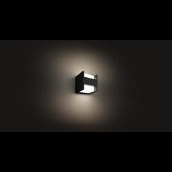 FUZO 17444/30/P7 2700K 15W KINKIET LAMPA ZEWNĘTRZNA PHILIPS HUE