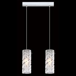 HALO LAMPA WISZĄCA MDM1850-2  ITALUX