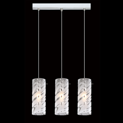 HALO LAMPA WISZĄCA MDM1850-3  ITALUX