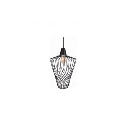 -- d o s t ę p n y --  WAVE L 8856 BL LAMPA WISZĄCA...