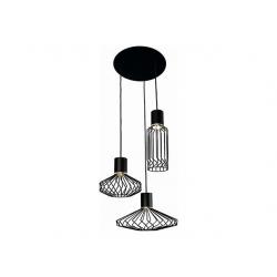 -- d o s t ę p n y --   PICO 8863 BL/G LAMPA WISZĄCA...
