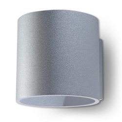 LAMPA NOWOCZESNA SOLLUX KINKIET ORBIS 1 SL.0049