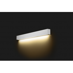 --- d o s t ę p n y -- STRAIGHT LED WALL M 9611 WH...