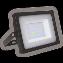 NAŚWIETLACZ LED PLATI LFL105 30W 6000K LUMAX