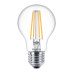 8718696742617 PHILIPS Żarówka FILAMENT LED A60 E27 8W...