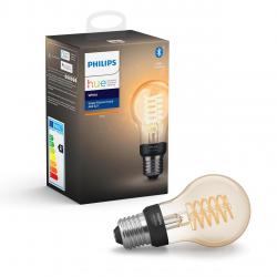 Philips HueW xW Fil A60 E27 EUR 8718699688820 PHILIPS HUE