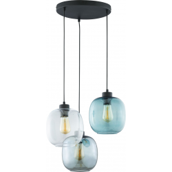 TK LIGHTING LAMPA WISZĄCA ELIO 3184