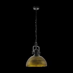 EGLO LAMPA WISZĄCA COMBWICH 43051