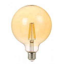 -- d o s t ę p n y--  LC161 ŻARÓWKA VINTAGE LUMAX LED...
