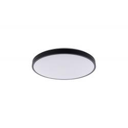 AGNES ROUND LED 8204 BLACK S 3000K Nowodvorski IP44