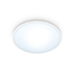 PLAFON SUPERSLIM 8719514337978 WIZ sterowana aplikacją...