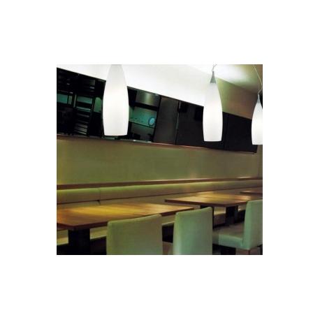 TESTA LAMPA WISZĄCA AZZARDO MD1028-1