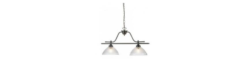 Lampy sufitowe klasyczne - wiszące, tradycyjne | LunaOptica.pl