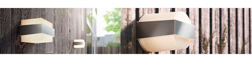 Lampy ogrodowe: oświetlenie ogrodu z zewnątrz | LunaOptica.pl
